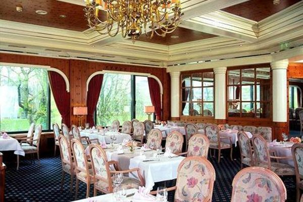 Maritim Hotel Ulm - 11