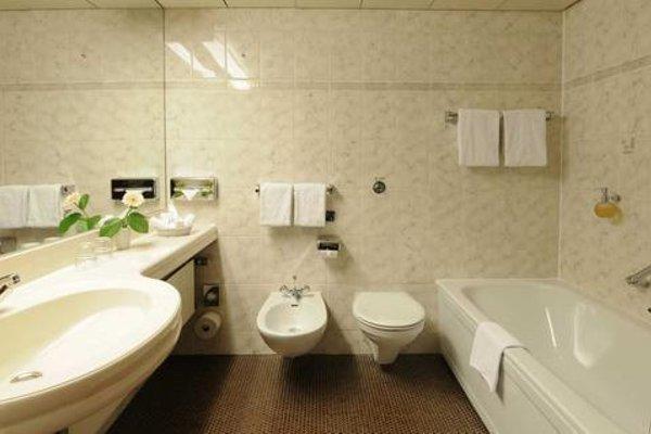 Maritim Hotel Ulm - 8