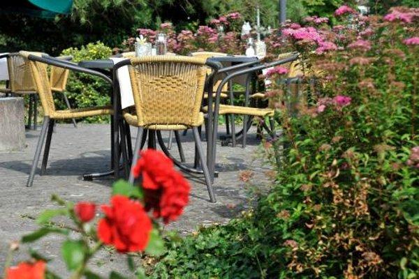 Golden Tulip Parkhotel Neu-Ulm - фото 17