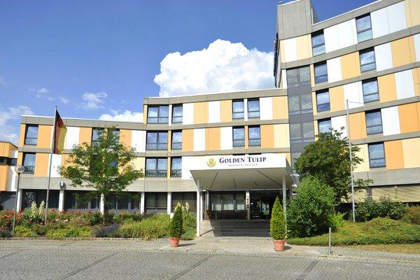 Golden Tulip Parkhotel Neu-Ulm - фото 21