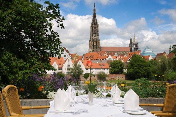 Golden Tulip Parkhotel Neu-Ulm - фото 23