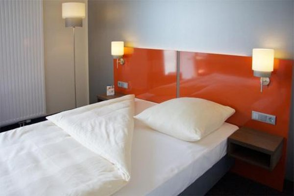 iQ-Hotel Ulm - фото 22