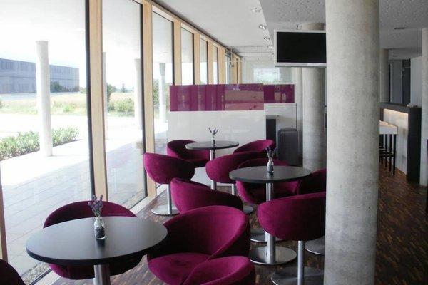 iQ-Hotel Ulm - фото 11