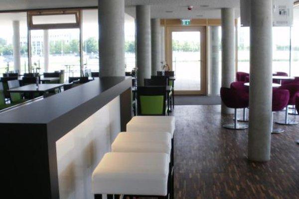 iQ-Hotel Ulm - фото 15