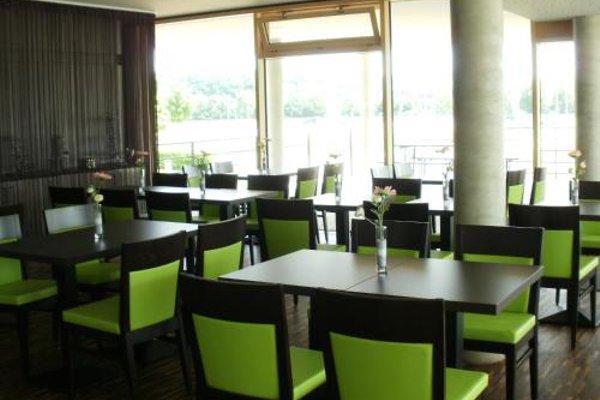 iQ-Hotel Ulm - фото 16