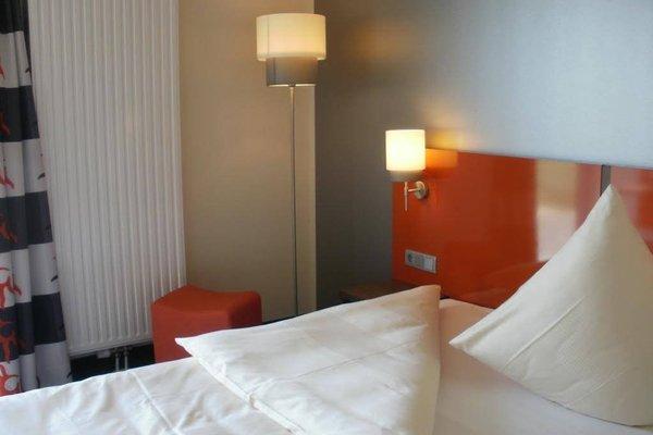 iQ-Hotel Ulm - фото 4