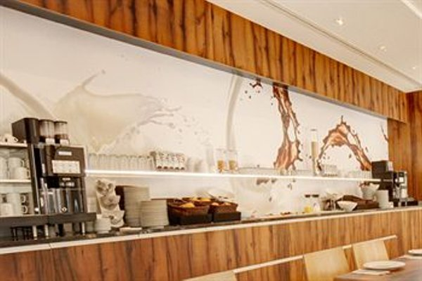 RiKu HOTEL Neu-Ulm - фото 12