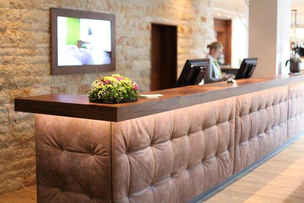 RiKu HOTEL Neu-Ulm - фото 16