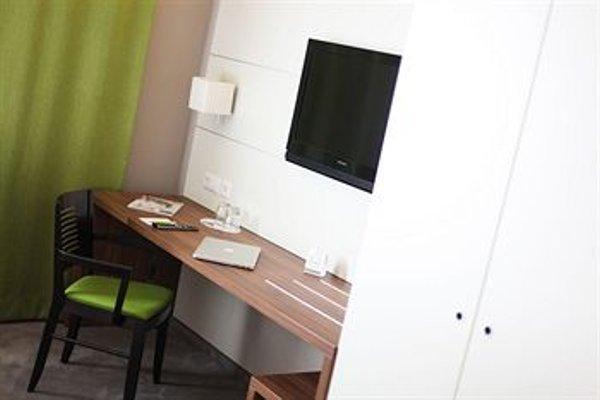 RiKu HOTEL Neu-Ulm - фото 17