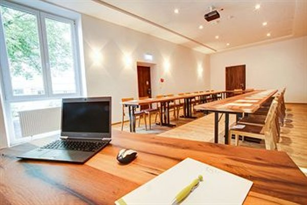 RiKu HOTEL Neu-Ulm - фото 18