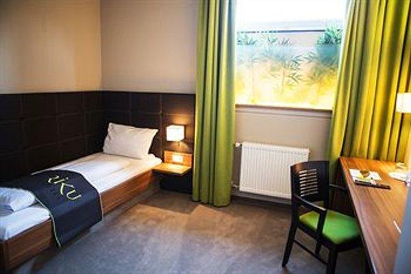 RiKu HOTEL Neu-Ulm - фото 3