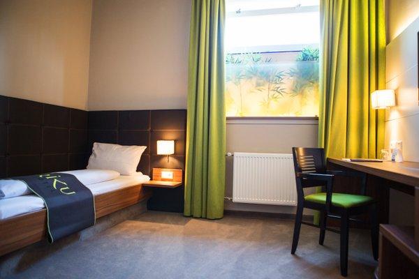 RiKu HOTEL Neu-Ulm - фото 4