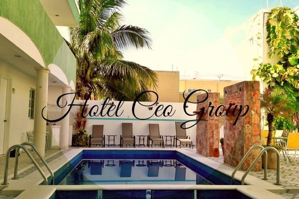 Hotel Malecon - фото 22