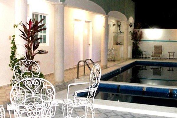 Hotel Malecon - фото 9