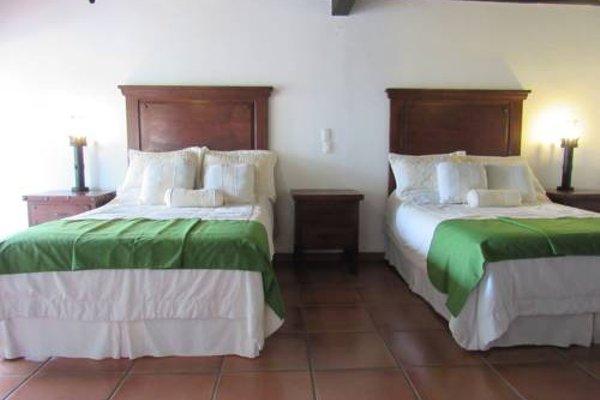 Hotel Reserva La Cofradia - фото 24