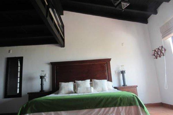 Hotel Reserva La Cofradia - фото 10
