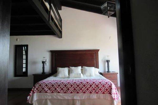 Hotel Reserva La Cofradia - фото 11