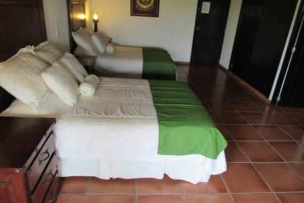 Hotel Reserva La Cofradia - фото 12