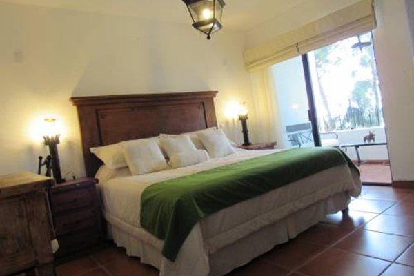 Hotel Reserva La Cofradia - фото 14