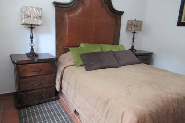Hotel Reserva La Cofradia - фото 15