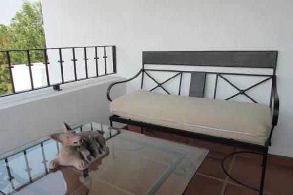 Hotel Reserva La Cofradia - фото 18