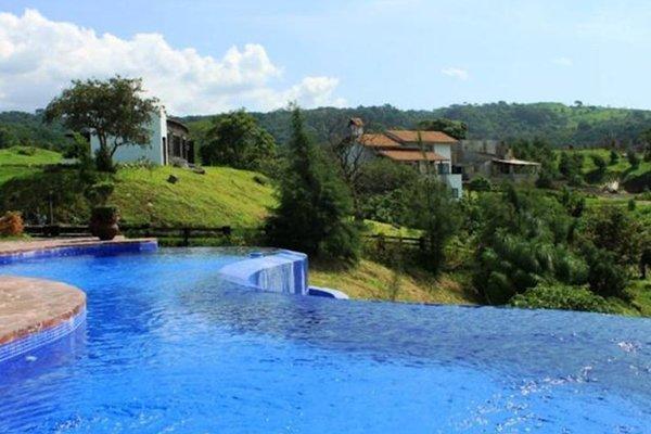 Hotel Reserva La Cofradia - фото 23