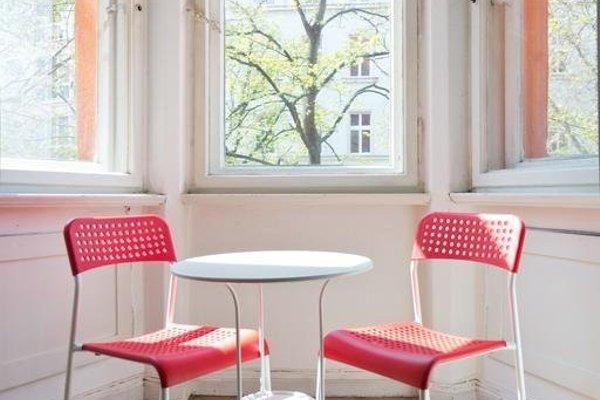 Happy Hostel Berlin - фото 20