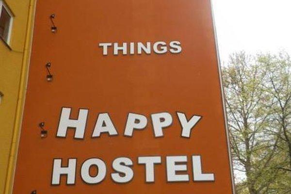 Happy Hostel Berlin - фото 21