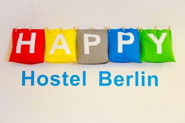 Happy Hostel Berlin - фото 5