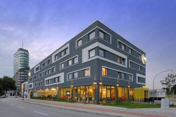 B&B Hotel Hamburg-Harburg - фото 23