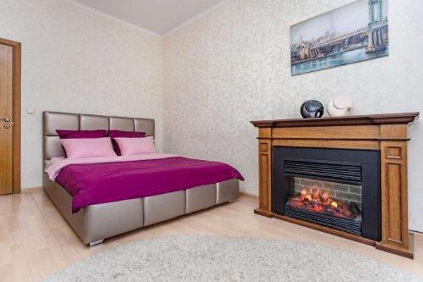 Studiominsk 6 Apartments - фото 9