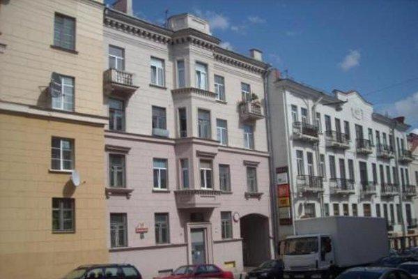 Studiominsk 6 Apartments - фото 5