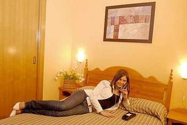 Hotel Vall Ski - фото 23