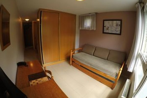 Hotel Vall Ski - фото 4