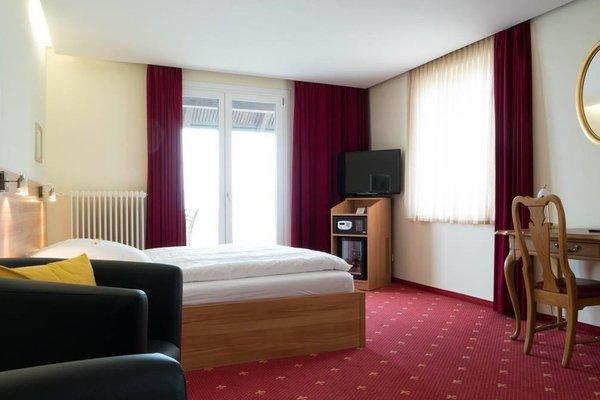 Hotel Seegarten - фото 12