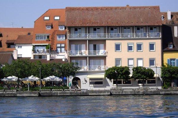 Hotel Seegarten - фото 7