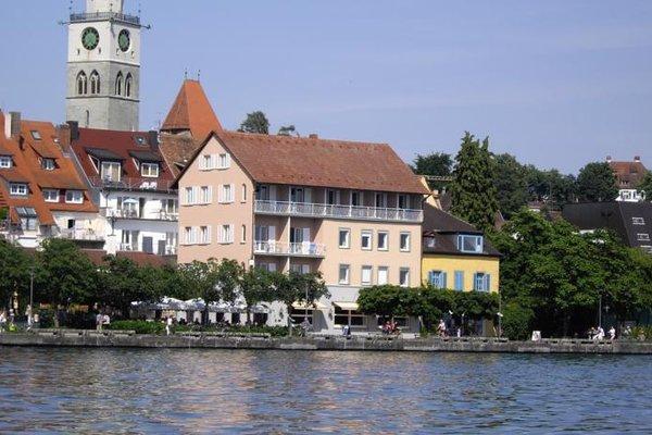 Hotel Seegarten - фото 8
