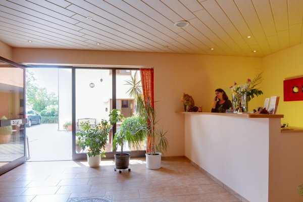 Wohlfuhlhotel Sonnengarten - фото 16
