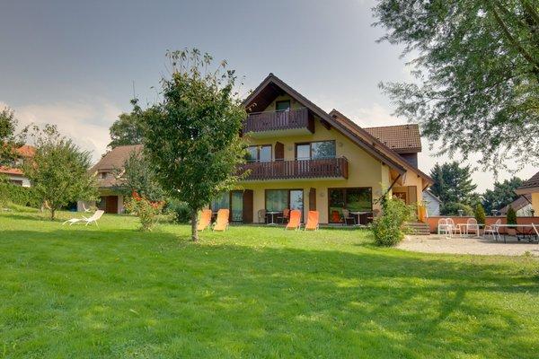 Wohlfuhlhotel Sonnengarten - фото 22