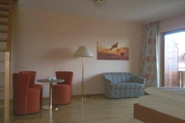 Wohlfuhlhotel Sonnengarten - фото 8