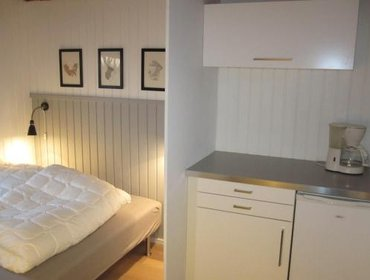 Гестхаус Lystskov Camping & Cottages