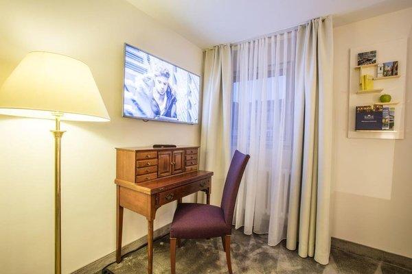 Hotel Krone - 3