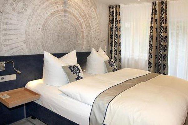 Hotel Am Schloss - фото 26