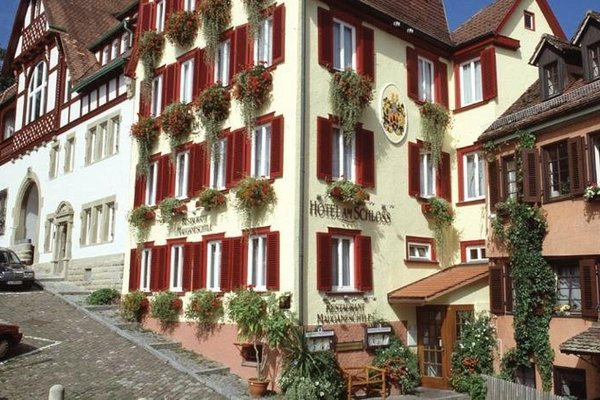 Hotel Am Schloss - фото 23