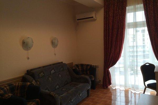 Мандарин Отель - фото 4