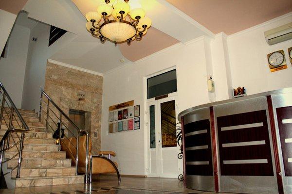 Гостевой Дом Ясон - фото 15