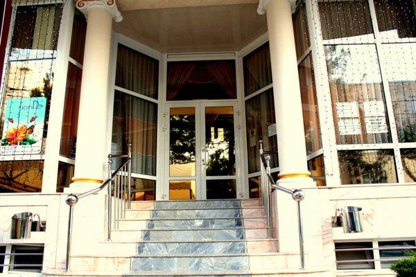 Гостевой Дом Ясон - фото 19