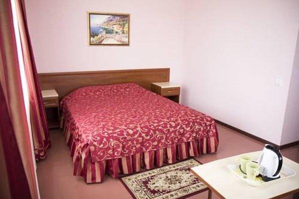Отель Оливия - 10