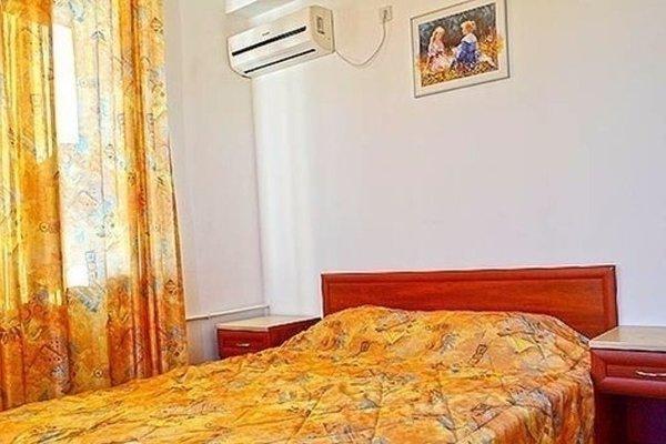 Отель Оливия - 12