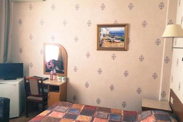 Отель Оливия - 13